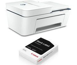HP Print Bundle - Printer & Paper