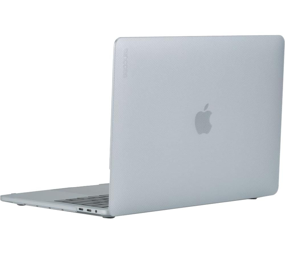 "INCASE Dots 13.3"" MacBook Pro Hardshell Case - Clear"