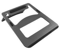 Lumo Aluminium Laptop Stand - Grey