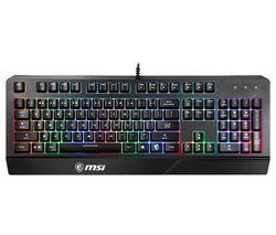 Vigor GK20 Gaming Keyboard