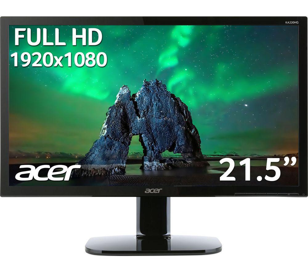 ACER KA220HQbid Full HD 21.5