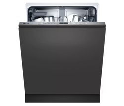 N30 S153HAX02G Full-size Fully Integrated WiFi-enabled Dishwasher