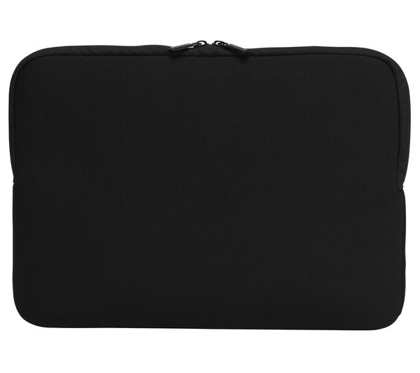 "Image of LOGIK L15NBK11 15.6"" Laptop Sleeve - Black"