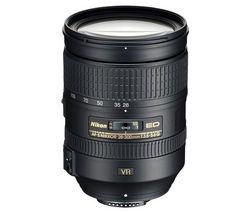 AF-S NIKKOR 28-300 mm f/3.5-5.6G ED VR Telephoto Zoom Lens