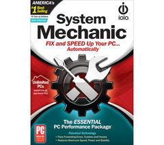 IOLO System Mechanic 11