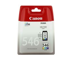 CANON CL-546 Tri-colour Ink Cartridge