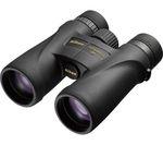 NIKON MONARCH 5  10 x 42 mm Binoculars - Black