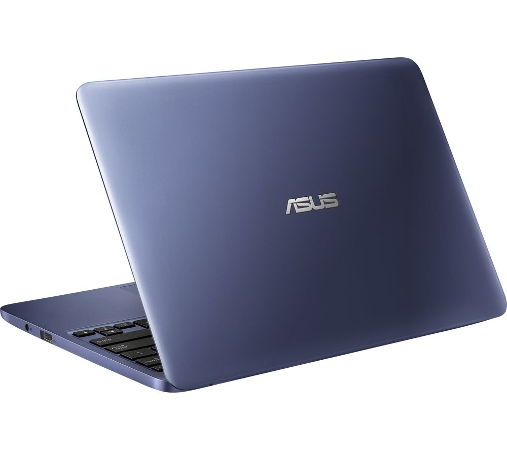 "ASUS E200HA 11.6"" Laptop - Blue"