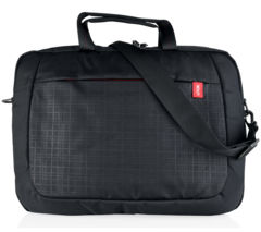 "LOGIK L16CQLC16 15.6"" Laptop Case - Black"