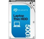 "SEAGATE Momentus 2.5"" Internal Hard Drive - 500 GB"