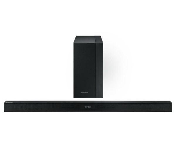 Image of SAMSUNG HW-K450 2.1 Wireless Sound Bar