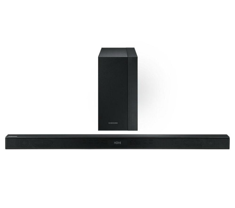 Samsung Hw K450 2 1 Wireless Sound Bar
