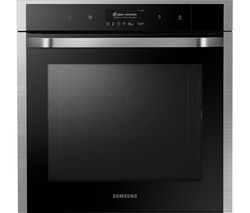 SAMSUNG NV73J9WIFI Electric Smart Oven - Stainless Steel