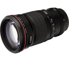 CANON EF 200 mm f/2.8 L USM II Telephoto Prime Lens