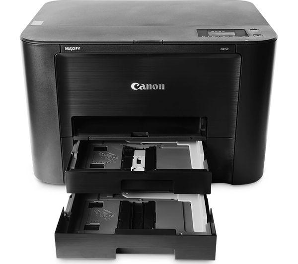 Buy Canon Maxify Ib4150 Wireless Inkjet Printer