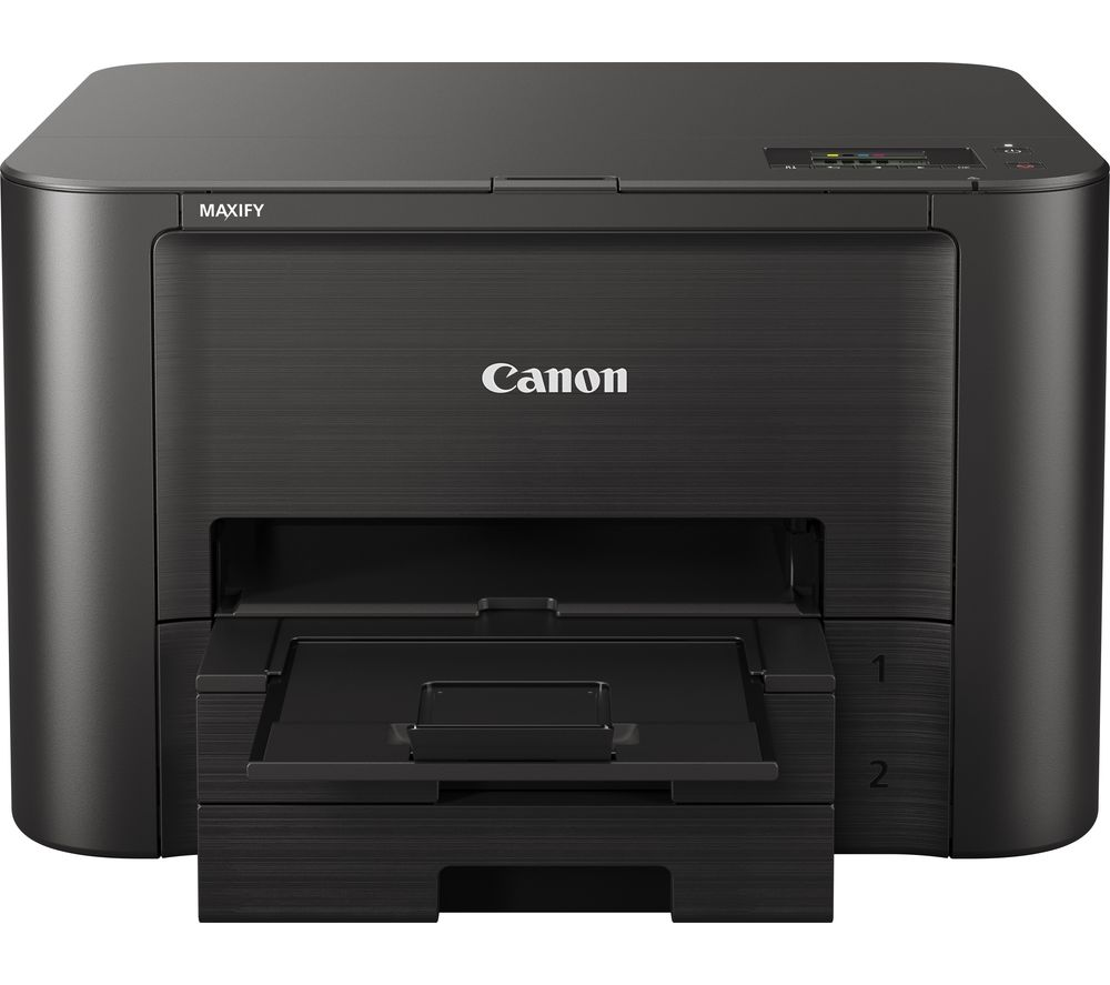 CANON Maxify iB4150 Wireless Inkjet Printer, Black