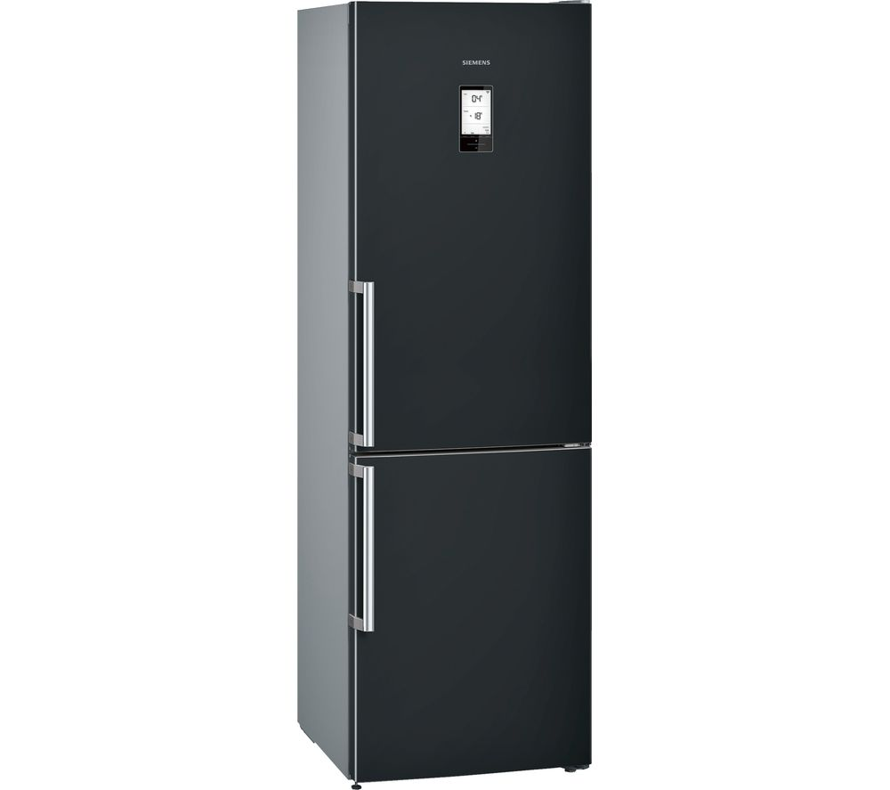 buy siemens iq500 kg36nab35g smart 60 40 fridge freezer. Black Bedroom Furniture Sets. Home Design Ideas