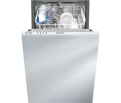 DISR 14B1 Slimline Integrated Dishwasher