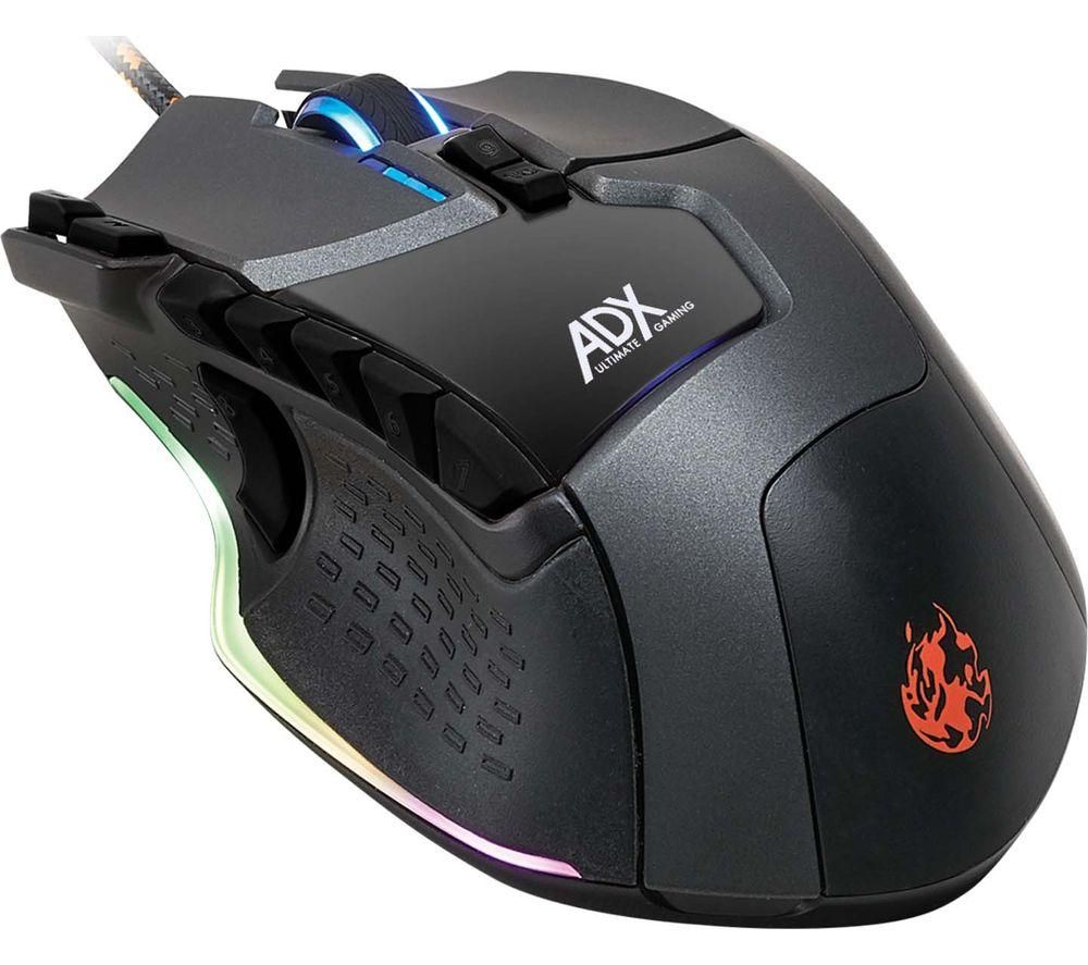 Compare prices for AFX AFXLM0417 Laser Gaming Mouse