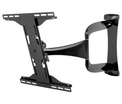 Designer Series SLWS251/BK Full Motion TV Bracket