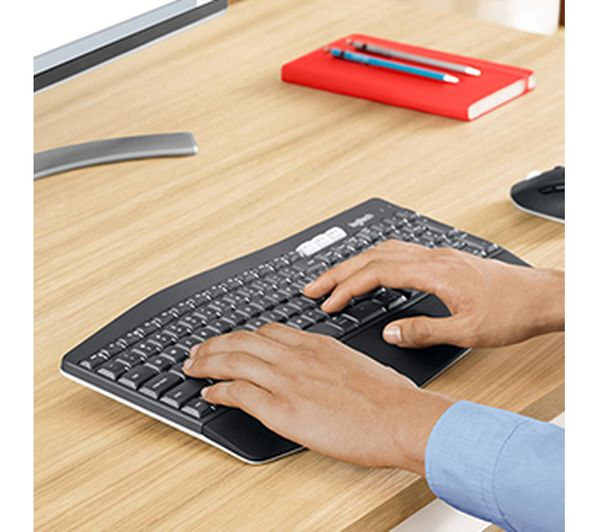 how to set up a wireless mouse and keyboard