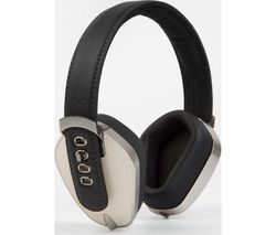 PRYMA HDP0108FIN Headphones - Black & Cream