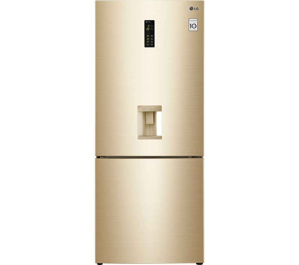 Compare prices for LG GBF548GVDZH 70-30 Fridge Freezer