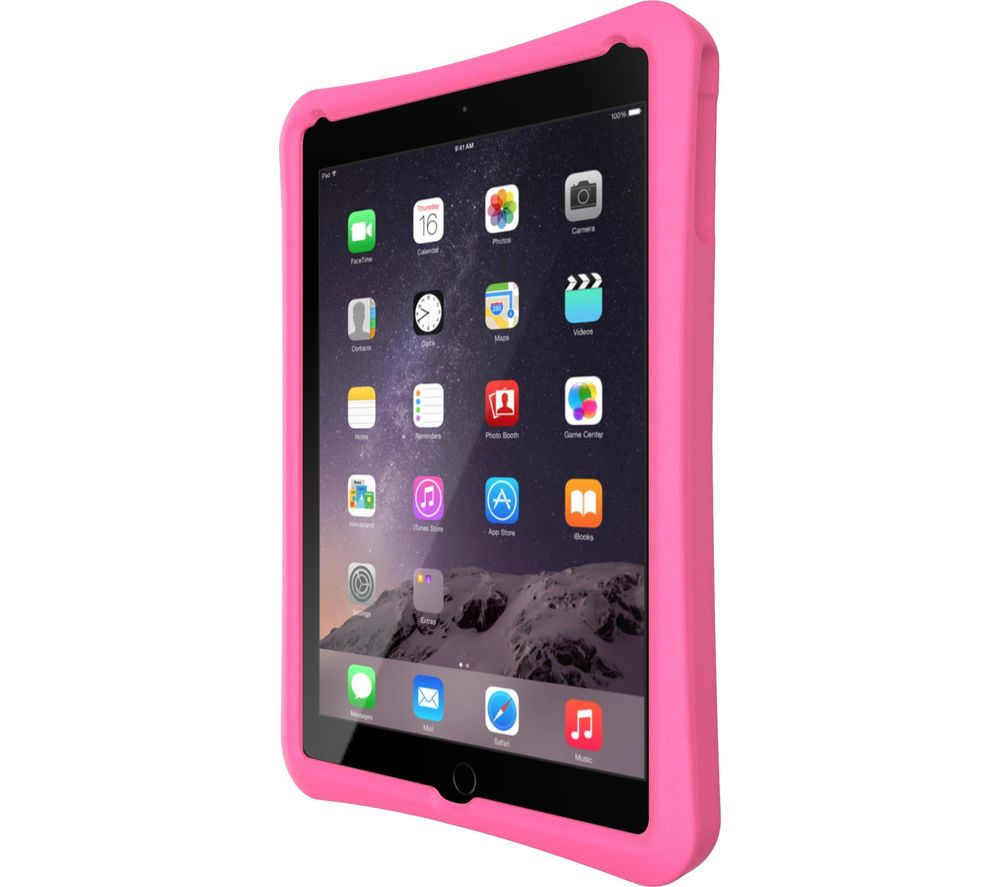 TECH21 Evo Play iPad Case - Pink