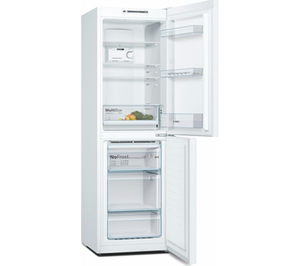 bosch integrated fridge freezer 50 50 frost free