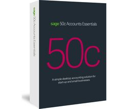 SAGE 50c Accounts Essentials