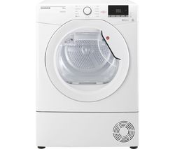 Dynamic Next DX C10DE Smart 10 kg Condenser Tumble Dryer - White