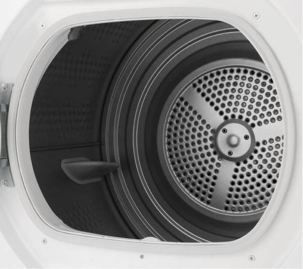 hoover dynamic next dryer instructions