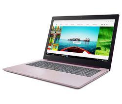 "LENOVO IdeaPad 320-15IAP 15.6"" Laptop - Purple"