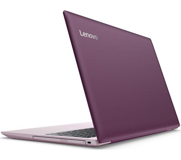 "Buy LENOVO IdeaPad 320-15IAP 15.6"" Laptop"