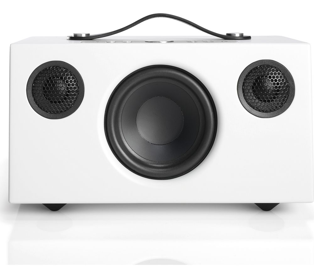 AUDIO PRO Addon C5 Bluetooth Wireless Smart Sound Speaker - White