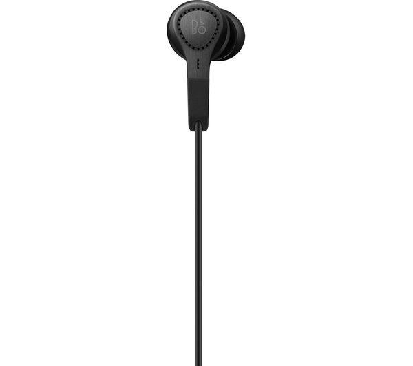 Image of BANG & OLUFSEN E4 Noise-Cancelling Headphones - Black