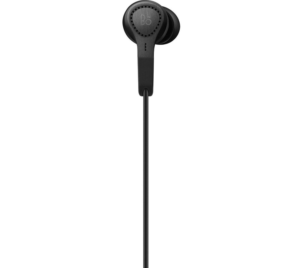 BANG & OLUFSEN E4 Noise-Cancelling Headphones - Black