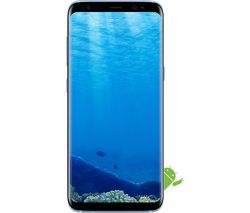 Galaxy S8 - 64 GB, Coral Blue