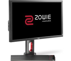 "ZOWIE XL2720 Full HD 27"" LED Gaming Monitor - Grey from Currys"