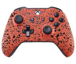 MICROSOFT Xbox One Wireless Controller - 3D Orange