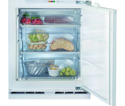 HOTPOINT HZ A1.UK.1 Integrated Undercounter Freezer