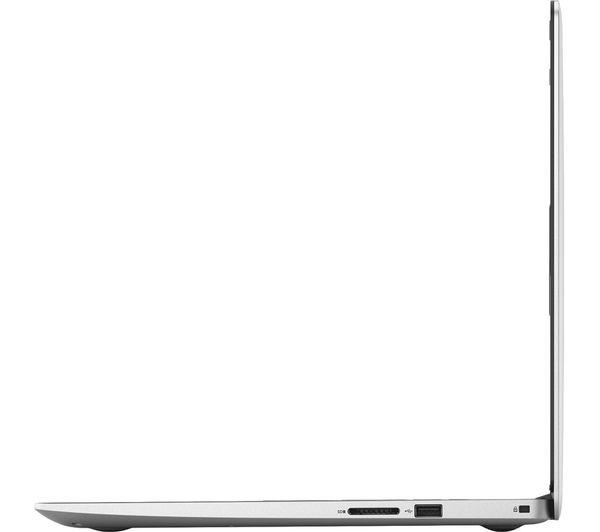 DELL Inspiron 15 5000 Intel® Core™ i5 Laptop - 2 TB HDD, Silver