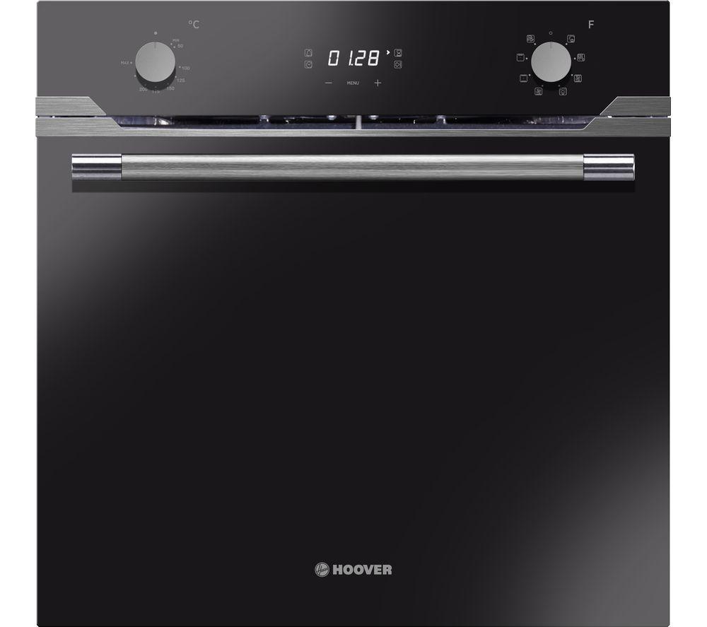 HOOVER H-OVEN 500 HOP3150B Electric Oven - Black, Black
