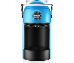 LAVAZZA A Modo Mio Jolie Coffee Machine - Light Blue