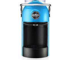 A Modo Mio Jolie Coffee Machine - Light Blue