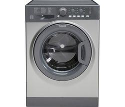 HOTPOINT FML 942 G UK 9 kg 1400 Spin Washing Machine - Graphite