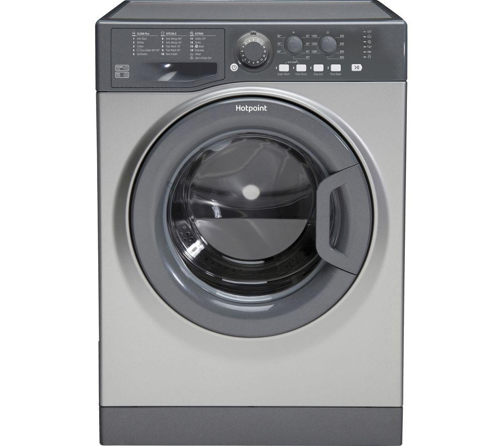 Buy Hotpoint Fml 942 G Uk 9 Kg 1400 Spin Washing Machine