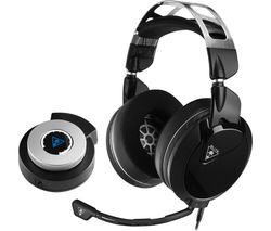 Elite Pro 2 7.1 Gaming Headset with Elite SuperAmp Audio Controller - Black