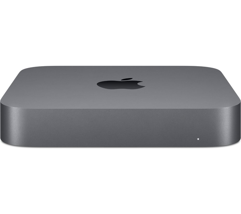 Mac Mini - 256 GB SSD, Green
