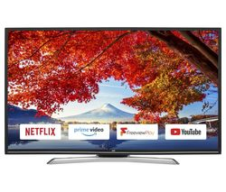 "JVC LT-49C790 49"" Smart LED TV"